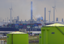 Rotterdamse klimaattafels