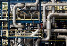 Energie-intensieve industrie