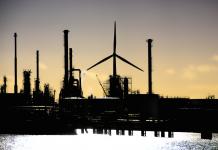 Fieldlab Industriële Elektrificatie