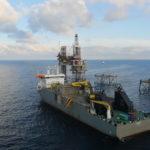 offshore gasveld