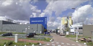 MaasRefinery