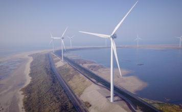 Windpark Slufterdam