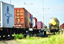 Railterminal