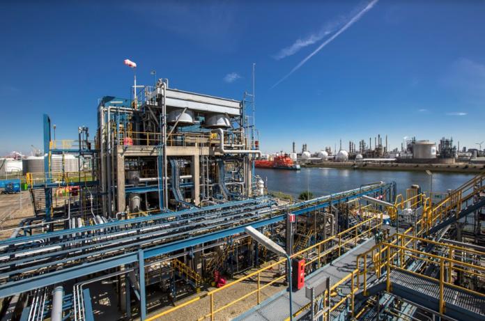 metaalalkylfabriek