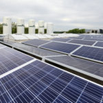 Zonne-energie op daken