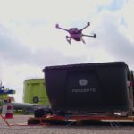 Drone-inspectiebedrijf