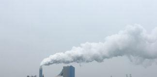 Minder CO2 uitgestoten
