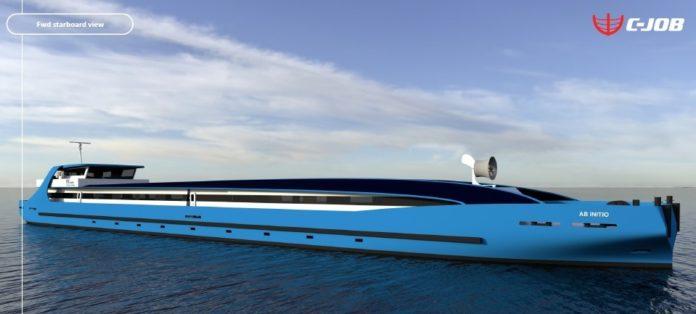Opleidingsschip