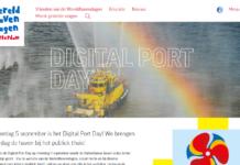 Digitaal evenement