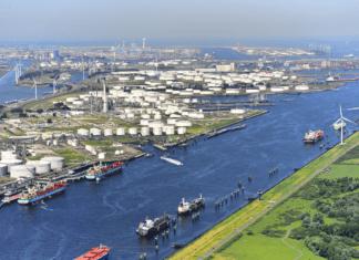 Waterstoffabrieken