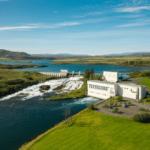 Groene waterstof uit IJsland