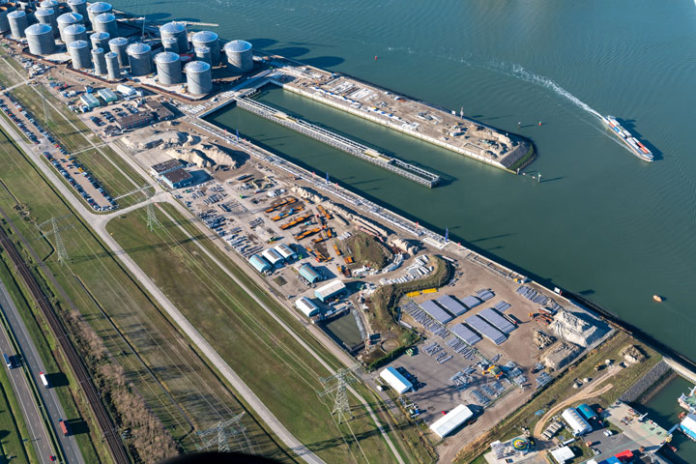 HES Hartel Tank Terminal