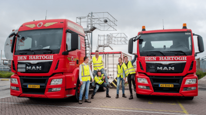 Cluster Service Rotterdam