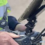 Drone-inspectie